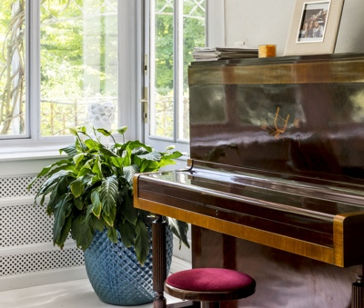 Hazman Luxury Villa