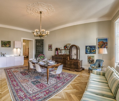 KIRALY Luxury Apartment