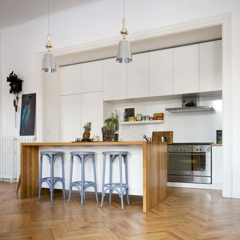 CITYPARK | 2-Bedroom Luxury Apartment in Budapest | Hip ...